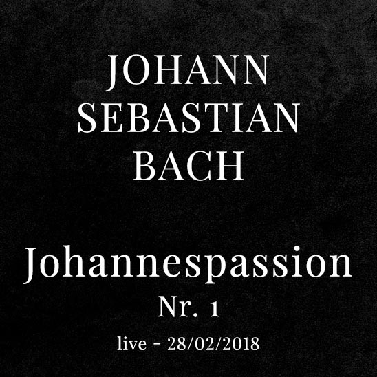 Bach_Johannespassion_1_de