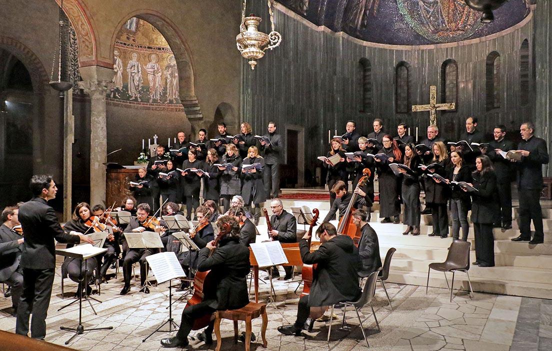 Cappella musicale Beata Vergine del Rosario